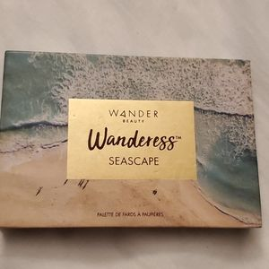 Wander Beauty - Wanderess Seascape